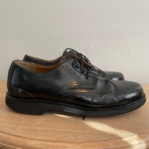 Men's Size 10 Rockport Leather Loafers